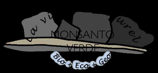 Monsanto Verde Logo